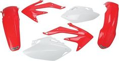 UFO Complete Body Kit OEM HOKIT110-999
