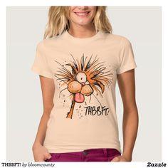 THBBFT! T SHIRT