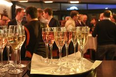 Firmenevent Flute, Champagne, Summer, Tableware, Mood, Dinnerware, Flute Instrument, Dishes, Flutes