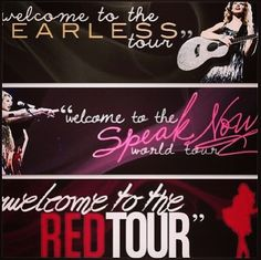 I wish I could have heard all 3 openings live, but I still know she's amazing<3