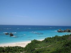Elbow Beach, Bermuda – Paget Parish, Bermuda
