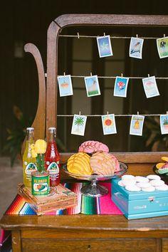 Mexican Fiesta Wedding Inspiration Giant Balloons Cinco De Mayo Dia De Los Muertos_-4 #MexicanWeddingIdeas