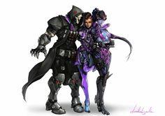 Team Talon by DarthShizuka.deviantart.com on @DeviantArt