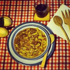 "Here's a #recipe from the past, very tasty and easy to prepare... we invite you to try the famous ""#Padua's pasta and beans""!  www.discoverpadova.com/index.php/en/events/blog/item/476-padua-s-pasta-and-beans"