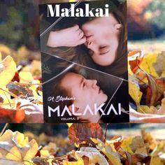 Malakai vol 2 de A.Stephanie - Editura Bookzone - recenzie