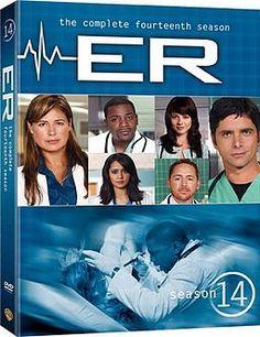 ER- every single thursday!