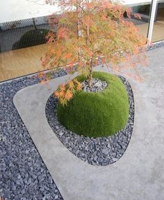 Garden Landscaping modern landscaping,vertus,modern garden,landscaping - Vertus has a fantastic portfolio full of great modern landscaping. Vertus does a really nice job at keeping things simple and not over complicated or busy. Modern Landscape Design, Landscape Plans, Garden Landscape Design, Modern Landscaping, Contemporary Landscape, Landscape Architecture, Backyard Landscaping, Landscaping Ideas, Modern Design