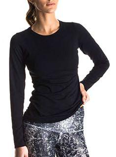 BrasilSul Jacquard Black Long Sleeve Shirt SPF 50 Size Me... https://www.amazon.com/dp/B01EZKG176/ref=cm_sw_r_pi_dp_x_sL7dybTVM626H