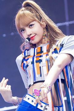 Never been promoted properly, but Lisa is the one who c . Kpop Girl Groups, Korean Girl Groups, Kpop Girls, Lisa Black Pink, Black Pink Kpop, Kim Jennie, Square Two, Rapper, Lisa Blackpink Wallpaper