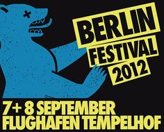 Berlin Festival - Flyer by Alfa Romeo MiTo Official Channel, via Flickr