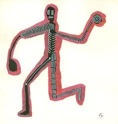 Title: Galdiator 59 / Technic: mixed / Year: 2016 / Artist:Fülöp Józse