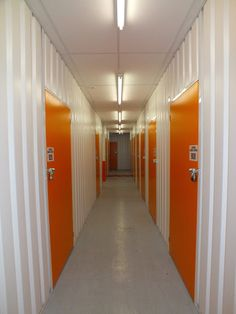 Canford Magna Self Storage Ltd - Google+