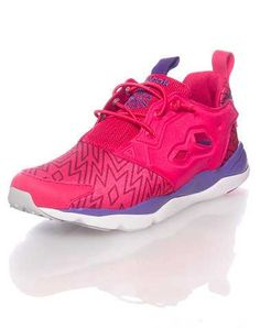 #FashionVault #Reebok #Girls #Footwear - Check this : REEBOK GIRLS Pink Footwear / Running 4 for $34.95 USD