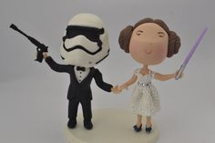 75 Most Creative Wedding Cake Toppers Ever