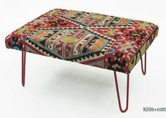 Furniture | Kilim Rugs, Overdyed Vintage Rugs, Hand-made Turkish Rugs, Patchwork Carpets by Kilim.com