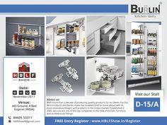 Hardwyn Kitchen Appliances