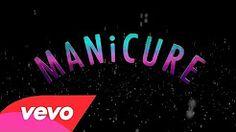 manicure - YouTube