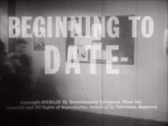 Beginning To Date