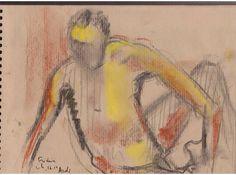 #nu #masculin #homme #nude #naked #art #life #nuartistique #modele #drawing #modelevivant #vivant #lifemodel