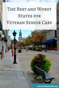 The Best and Worst States for Veteran Senior Care Disabled Veterans Benefits, Department Of Veterans Affairs, Military Veterans, Good Things, Education, Blog, Blogging, Onderwijs, Learning