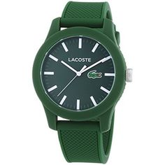 5d1820e58498 Chollo en Amazon España  Reloj Lacoste 12.12 por solo 65
