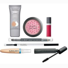 Almay Makeup Sweepstakes: Win Best-Selling Beauty Products - Shape Magazine