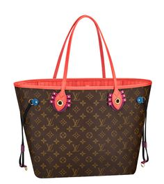 The new It bag of the season, the Louis Vuitton Totem collection, launches  exclusively in Dubai first! 86179df3dd6