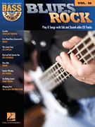 Blues Rock (Softcover with CD)