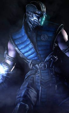 Games wallpapers | Sub Zero Mortal Kombat HD Wallpapers http://www.fabuloussavers.com/SubZero_Mortal_Kombat_Wallpapers_freecomputerdesktopwallpaper.shtml