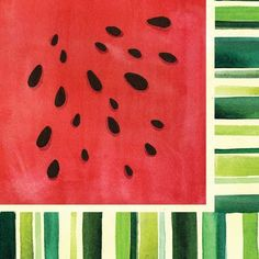 Watermelon Treat Beverage Napkins 18 Per Pack Creative Converting Watermelon Party Supplies, Watermelon Birthday Parties, Watermelon Designs, Watermelon Art, Watermelon Illustration, Watermelon Festival, Plastic Dinnerware, Discount Party Supplies, Disposable Tableware