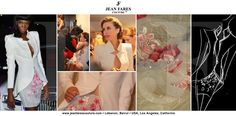 The Pret-A-Porter by Jean Fares, SS 2015 Collection in Paris Fashion week, Sept 26-30!