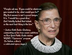The sassy and wise sayings that made Supreme Court Justice Ruth Bader Ginsburg into an internet superstar. Inspirational Women In History, Wise Inspirational Quotes, Wise Quotes, Wise Sayings, Money In Politics, Ruth Bader Ginsburg Quotes, Law Quotes, Justice Ruth Bader Ginsburg, Etiquette And Manners
