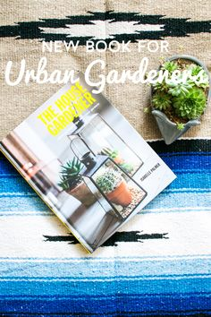 Happy Interior Blog: Book Review: The House Gardener