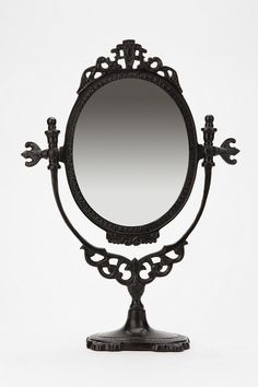 Vanity Mirror - UrbanOutfitters delightfully-dark-decor