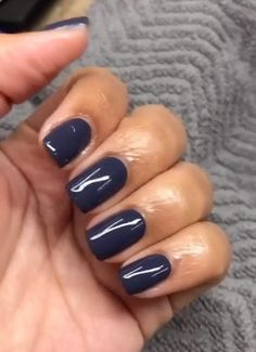 Less is Norse has a rich, creme finish that adds a depth and shine you'll adore. By: @clickety_clacque.nail.spa