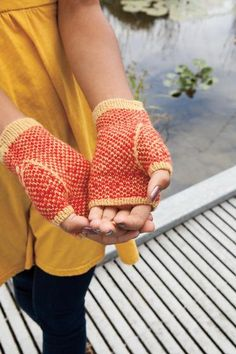 Fightin' Words - Knitting Patterns and Crochet Patterns from KnitPicks.com