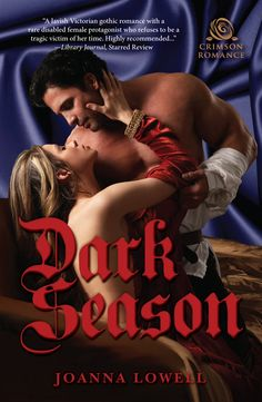4 ½ Stars ~ Historical ~ Read the review at http://www.indtale.com/reviews/historical/dark-season