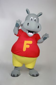 Flippo Custom Inflatable Mascot Inflatable Costumes, Mascot Costumes, Playground, Log Projects, Fancy Dress, Children Playground