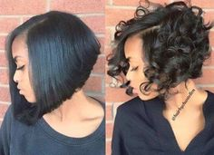 Got curly hair and looking for the latest hairstyles for curly and wavy hair? Here are the Best Short Curly Weave Hairstyles that we adore. Short Curly Weave Hairstyles, Short Hair Cuts, Girl Hairstyles, Curly Hair Styles, Natural Hair Styles, Black Hairstyles, Teenage Hairstyles, Easy Hairstyles, Hairstyles Pictures