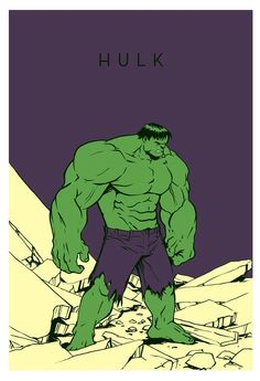 The Hulk (Dr. Bruce Banner) is a fictional character, a superhero in the Marvel Comic universe. Created by Stan Lee and Jack Kirby, he first appeared in The Incredible Hulk #1 in 1962. Dr. Banner a socially withdrawn and emotionally reserved physicist, was transformed into the Hulk after being caught in the blast of his gamma bomb while saving Rick Jones. Physically transforming into the Hulk under emotional stress at will or against it, Dr. Banner becomes a large green humanoid. As the…