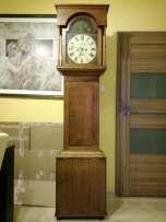 Zegar stojący angielski