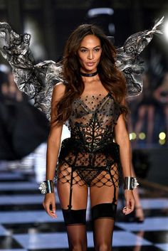 2014 Victoria's Secret Fashion Show Style The Victoria s Secret Fashion