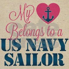 Shop Heart Navy Sailor Tote Bag designed by USNAVYfan. Navy Sister, Navy Mom, Us Navy, Real Brother, Navy Life, Job 1, Navy Sailor, Navy Military, Inspiring Things
