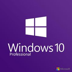 Microsoft Windows 10 Professional License 64-bit Windows 10 Pro - 1 License Owners of 64-bit PCs and tablets who Windows 10 Professional as their operating system can purchase this license from My Choice Software. After purchase, your license will arrive in minutes via electronic delivery. Windows 10 was hailed by many as a return to form for Microsoft after Windows 8 failed to impress. One of the loudest complaints about Windows 8 was the removal of the Start screen. The menu is back in…