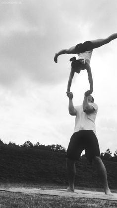 Acrobat.  Think James and I could get this