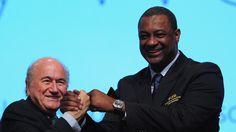 Dirigente de Concacaf suspendido de por vida por la FIFA