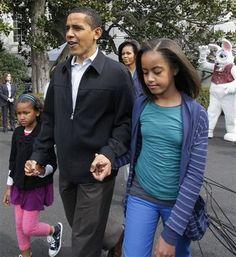 President Obama on fatherhood in tomorrow's Jersey Journal   NJ.com