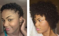 Fast Growth 1 Year Natural [Video] - http://community.blackhairinformation.com/video-gallery/natural-hair-videos/fast-growth-1-year-natural-video/