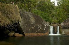 Poção da Maromba, Visconde de Mauá, RJ | Flickr - Photo Sharing!