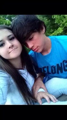 Hayes and her ex girlfriend